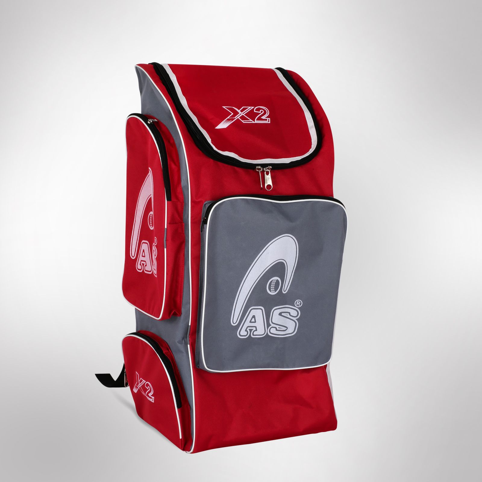 AS Cricket Back Pack - X2 5137735ffc178