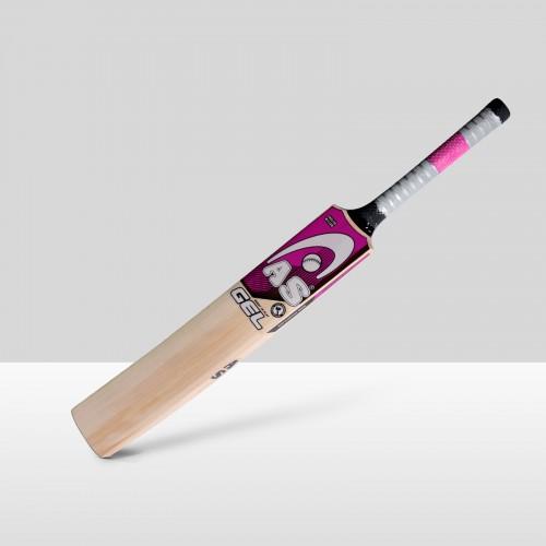 English Willow Cricket Bat - CHAMP